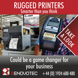 Renovotec Rugged Printers Smarter Than You Think