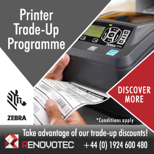 2021 Zebra Printer Trade-Up Offer - Discounts Available