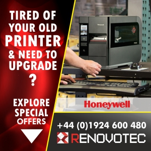 Latest Honeywell offers from Renovotec - FIND OUT MORE