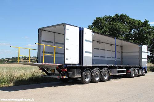 meet the braithwaites trailers