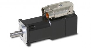 Parker extends its SMH/SMB servo motor range with ultra-compact 40mm frame