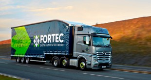 Fortec Distribution Network launches new 'Simply European' service