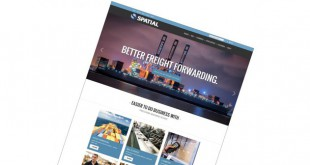 Spatial Global launches extensively updated and expanded website