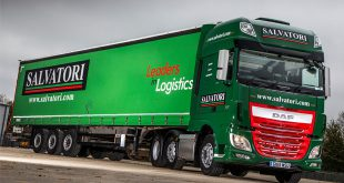 New £5m premisis for Aylesham logistics group Salvatori