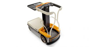 Advanced Material Handling technologies from Crown at IMHX 2016