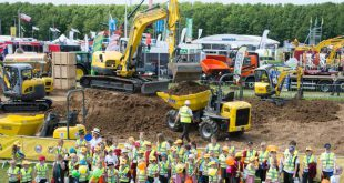 Plantworx and Primary Engineer team up to inspire Engineers of the Future.