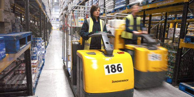 Pristine Condition manual handling techniques reduces risk factors for injury by up to 94%