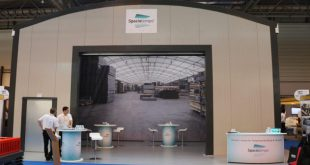 Oxygen from Spaciotempo brings a breath of fresh air to IMHX 2016