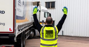 RTITB how to reduce risks when reversing trucks