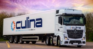 Safer coupling for expanding Culina fleet