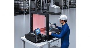 SICK launches all-in-one DWS System for logistics