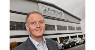 Rhenus supports capital's congestion-cutting plans