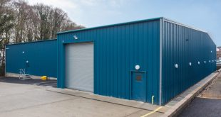 Smart-Space completes showroom-quality production and storage facility