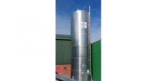 Barton Fabrications hat trick silo success at Sanko Gosei
