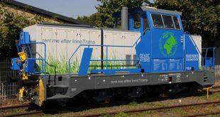 Railtex 2017 - Hoppecke to debut money-saving Lithium-Ion battery for eco-friendly trains