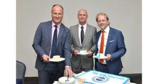 Schiphol invests 1M Euros in development of Pharma Gateway