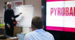 Update your training for Ex-forklift engineers advises Pyroban