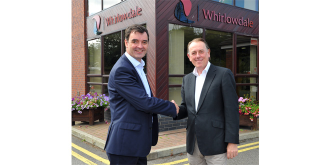 Scott Group acquires Whirlowdale