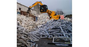 UK 2016 Recovinyl PVC recycling figures reach a new high