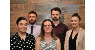 Five new faces join the OrderWise team