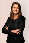 Dr Kerstin Höfle is Innovation Manager for Swisslog WDS