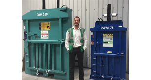 Agricultural firm opts to remain baling with RiversideWaste Machinery