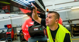 CFTS lift truck safety inspections need same clarity as HGVs