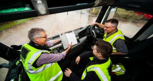 Paperless Training from RTITB to Revolutionise Driver CPC Training