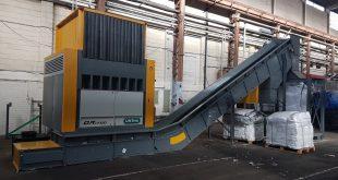 untha shredder