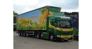 Leading South West logistics operator turns to TruTac for time-saving compliance