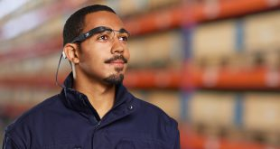 Picavi ahoy Deutsche See uses smart glasses to pick smoked fish