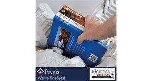 Pregis shortlisted for environmental packaging award