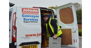 JOLODA INTERNATIONAL ACQUIRES SERVICE ARM OF SOVEX TO BECOME ONE OF THE LARGEST SERVICE PROVIDERS IN THE SECTOR