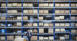 INTRALOGISTEX PUBLIC LAUNCH FOR RED LEDGE WAREHOUSE MANAGEMENT
