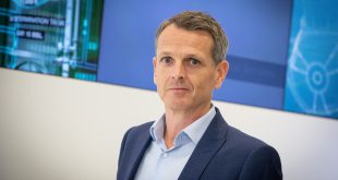 Siemens UK & Ireland appoints David Sutcliffe to lead automotive unit