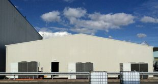 NEW SMART-SPACE STORAGE FACILITY HELPS FOOD PRODUCER CRANSWICK