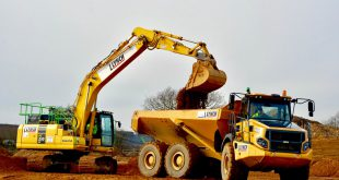 Lynch Plant Hire long term commitment to GKD Technologies