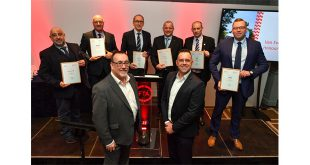 Partners recognised for supporting Van Excellence scheme