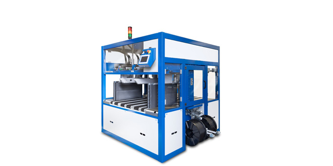 Strapping solutions for corrugated industry professionals Mosca at CCE International 2019