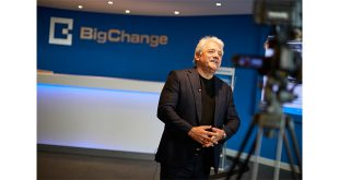 BigChange signs Kevin Keegan OBE to coach its new club for entrepreneurs
