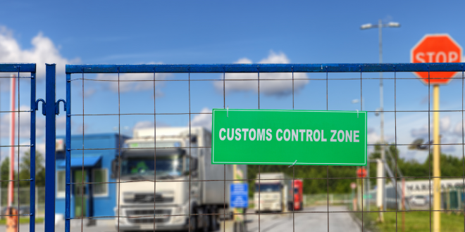 Customs expert British firms must consider Transitional Simplified Procedures for Brexit