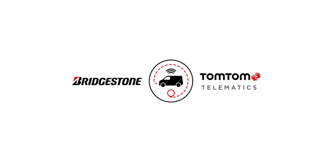 Bridgestone Europe completes acquisition of TomTom Telematics