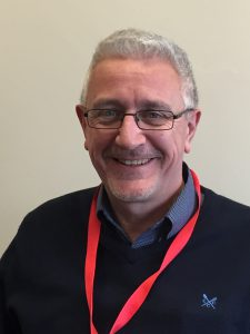 Colin McCarthy Panther Warehousing Chief Executive