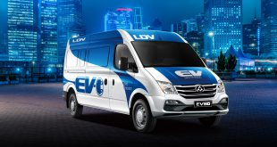 New electric vehicles join City of London Corporation fleet