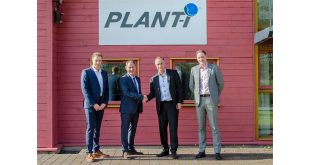Radius Payment Solutions boosts telematics in construction business with acquisition of Plant-i