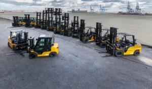 Acclaim Handling Fork Lifts