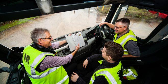 National Register of LGV Instructors Announces UK First LGV Assessor Qualification