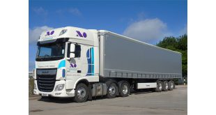 Oakley Transport switch to Krone for light-weight flexibility