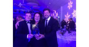 PROHIRE WINS RENTAL AND CONTRACT HIRE COMPANY AT THE TCS&D AWARDS