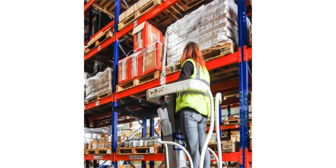 Labour tracking technology delivers efficiency benefits for Walker logistics